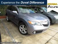 Used 2013 Acura RDX For Sale | Jacksonville FL