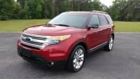 2013 Ford Explorer FWD 4dr XLT Sport Utility for Sale in Mt. Pleasant, Texas