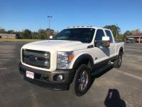 2016 Ford Super Duty F-250 SRW 4WD Crew Cab 156 King Ranch Crew Cab Pickup for Sale in Mt. Pleasant, Texas