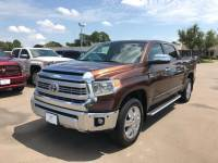 2014 Toyota Tundra 4WD Crewmax 5.7L V8 6-Spd AT 1794 Crew Cab Pickup for Sale in Mt. Pleasant, Texas