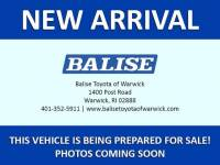 Used 2014 Toyota Camry SE for sale in Warwick, RI