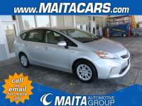 Used 2013 Toyota Prius v Three Available in Sacramento CA