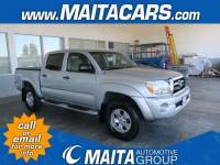 Used 2005 Toyota Tacoma PreRunner V6 Available in Sacramento CA