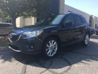 2015 CX-5 Grand Touring near Worcester, MA