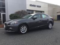 2015 Mazda3 i near Worcester, MA