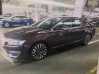 2017 Lincoln MKZ Black Label near Worcester, MA