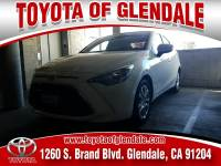 Used 2016 Scion IA, Glendale, CA, , Toyota of Glendale Serving Los Angeles | 3MYDLBZV8GY128927