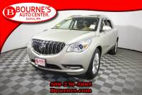 2014 Buick Enclave Premium w/ Navigation,Leather,Sunroof,Heated/Cooled Front Seats, And Backup Camera.