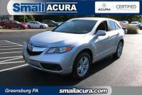 Pre-Owned 2015 Acura RDX in Greensburg, PA