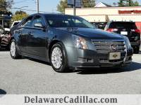 Used 2010 CADILLAC CTS Luxury for Sale in Wilmington, DE