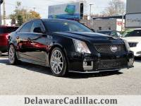 Used 2013 CADILLAC CTS-V Base for Sale in Wilmington, DE
