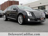 Certified Pre-Owned 2014 CADILLAC XTS Platinum for Sale in Wilmington, DE
