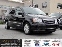 Used 2014 Chrysler Town & Country Touring for Sale in Wilmington, DE