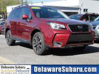 Certified Pre-Owned 2017 Subaru Forester 2.0XT Touring for Sale in Wilmington, DE