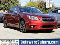 Certified Pre-Owned 2017 Subaru Legacy 2.5i Sport with for Sale in Wilmington, DE