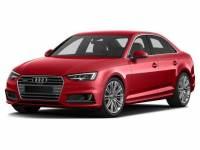 Certified Used 2017 Audi A4 2.0T ultra Premium Sedan in Houston, TX