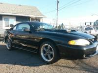 1995 Ford Mustang GT 2dr Fastback