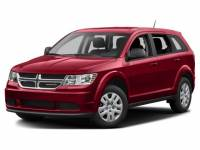 Used 2017 Dodge Journey SE SUV Front-wheel Drive in Klamath Falls