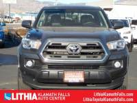 Used 2016 Toyota Tacoma Truck Double Cab 4x4 in Klamath Falls