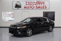2013 Acura TSX Special Edition 4dr Sedan 5A