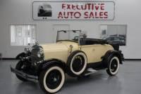 1980 Ford Model A Replica 1929 Model A Replica