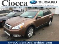 2011 Subaru Outback 2.5i Limited Pwr Moon SUV in Allentown