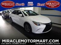 2015 Toyota Camry SE - LEATHER ALLOYS BACKUP CAMERA