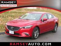 Certified Pre-Owned 2016 Mazda Mazda6 Fwd Auto i Grand Touring near Des Moines, IA