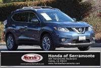 Used 2015 Nissan Rogue SL For Sale in Colma CA | Stock: SFC809007 | San Francisco Bay Area