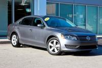 2014 Volkswagen Passat 2.5 SE For Sale | Tyson's Corner