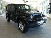 2014 Jeep Wrangler Unlimited Unlimited Sahara For Sale | Tyson's Corner