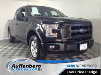 2015 Ford F-150 XL Truck V6 EcoBoost