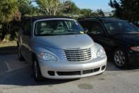 2007 Chrysler PT Cruiser 2dr Conv Convertible