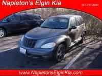 Pre-Owned 2002 Chrysler PT Cruiser 4DR WGN Limited in Schaumburg, IL, Near Palatine