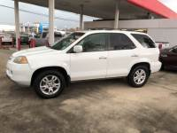 2006 Acura MDX AWD Touring 4dr SUV