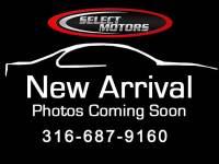 2008 Honda Fit 5-Speed MT