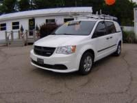 2012 RAM C/V 4dr Cargo Mini-Van