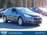 2014 Chevrolet Malibu LTZ Sedan in Franklin, TN