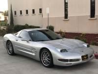 2003 Chevrolet Corvette 2dr Coupe