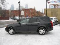 2005 Cadillac SRX AWD 4dr SUV V6