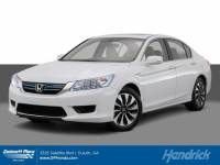 2015 Honda Accord Hybrid 4dr Sdn EX-L Sedan in Franklin, TN