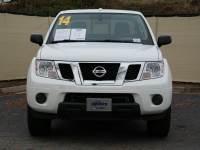 2014 Nissan Frontier SV 4WD Crew Cab SWB Auto SV in Franklin, TN