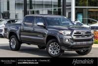 2016 Toyota Tacoma Limited 4WD Double Cab V6 AT Limited in Franklin, TN