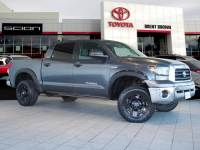 Pre-Owned 2008 Toyota Tundra 4WD Truck SR5 4WD