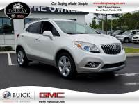 Pre-Owned 2016 BUICK ENCORE CONVENIENCE Front Wheel Drive Sport Utility Vehicle