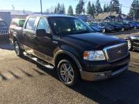 2005 Ford F150 Lariat 5.4 Triton for Sale