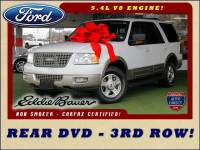 2003 Ford Expedition Eddie Bauer RWD - REAR DVD - LEATHER!