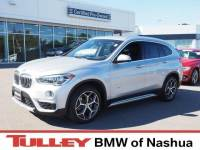 Used 2016 BMW X1 xDrive28i SUV in Manchester