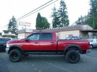 2010 Dodge Ram Pickup 2500 4x4 Power Wagon 4dr Crew Cab 6.3 ft. SB Pickup