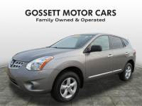 Used 2012 Nissan Rogue S (CVT) SUV in Memphis, TN